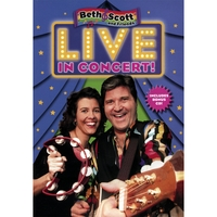 Beth & Scott and Friends | Beth & Scott: Live in Concert