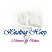 Bethan Myfanwy Hughes | Healing Harp for Mummies & Babies