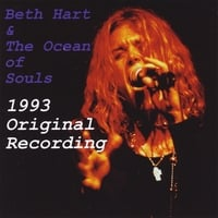 Beth Hart and the Ocean of Souls | Beth Hart and the Ocean of Souls 1993