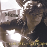 Beth Schafer | The Quest & the Question