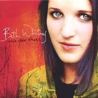 Beth Whitney | Leave Your Shoes