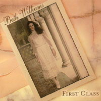 Beth Williams | First Class