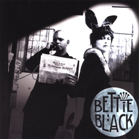 Bettie Black | Bettie Black