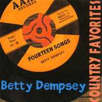 Betty Dempsey | Country Favorites