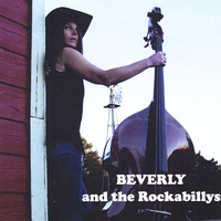 Beverly and the Rockabillys | Dark Side of the Barn