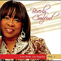Beverly Crawford | Live from Los Angeles - Vol. 2