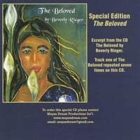 Beverly Rieger | The Beloved Special Edition for Healing Touch
