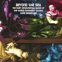 Various Artists | Beyond the Sea