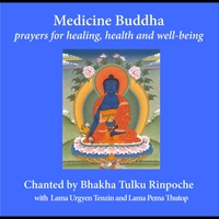 Bhakha Tulku Rinpoche, Lama Urgyen Tenzin & Lama Pema Thutop | Medicine Buddha: Prayers for Healing, Health and Well-Being