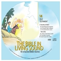 The Bible in Living Sound | 14. A Talking Donkey/Two Spies