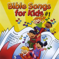 Bible Truth Kids | Bible Songs for Kids #1