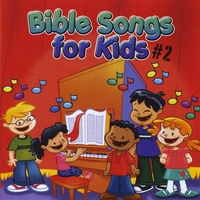 Bible Truth Kids | Bible Songs for Kids #2
