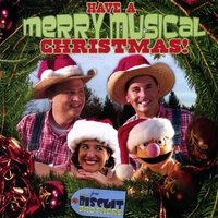 The Biscuit Brothers | Have a Merry Musical Christmas