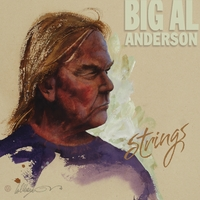 Big Al Anderson | Strings