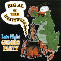 Big Al & the Heavyweights | Late Night Gumbo Party