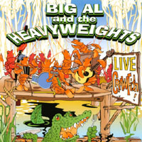 Big Al & the Heavyweights | Live Crawfish