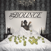 The Big Bounce | Champagne and Apple Juice