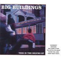Big Buildings | This Is The Bricks EP