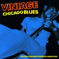 Various Artists | Vintage Chicago Blues