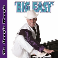 Mr. Boogie Woogie | Big Easy