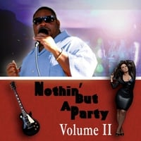 Big G | Nothin but a Party, Vol. II