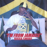 Bigga Smurf | I'm From Jamaica
