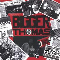 Bigger Thomas | Bigger Thomas (CD/DVD)