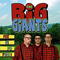The Big Giants