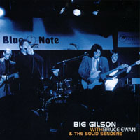 Big Gilson | Live At The Blue Note - New York
