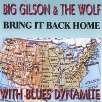 Big Gilson | Bring It Back Home
