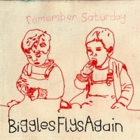 Biggles Flys Again | Remember Saturday