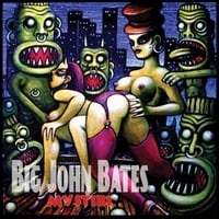 Big John Bates & the Voodoo Dollz | Mystiki