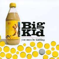 Big Kid | You Must Be Kidding