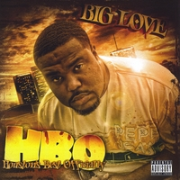 Big Love | Houston's Best Officially