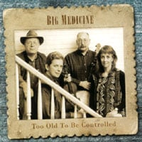 Big Medicine | Too Old to be Controlled
