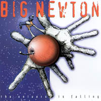 Big Newton | The Universe is Falling
