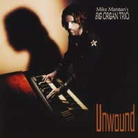 Mike Mangan's Big Organ Trio | Unwound