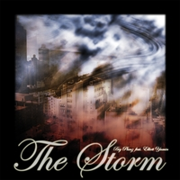 Big Planz feat. Elliott Yamin | The Storm