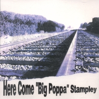 "Mark "" Big Poppa"" Stampley 