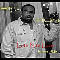 Big Ron | Late Nite Love