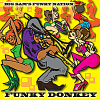 Big Sam's Funky Nation | Funky Donkey