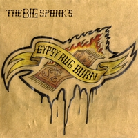 The Big Spank | Gypsy Rug Burn
