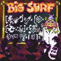 Big Surf | Probability Wave