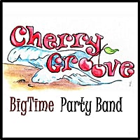 Bigtime Party Band | Cherry Groove