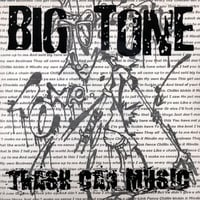 Big Tone | Trash Can Music