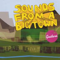 Various | Sounds From A Big Town - CD2: Guitars