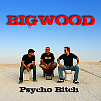 BIGWOOD | Psycho Bitch