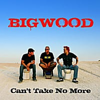 BIGWOOD | Can't Take No More