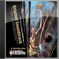 Various Artists | On the Shoulders of Giants (Kareem Abdul-Jabbar Presents) [Soundtrack]