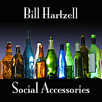 "Featured recording ""Social Accessories"""